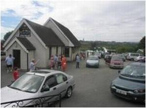 Mini-Arklow church