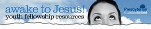 Mini-Awake to Jesus Word Header 2