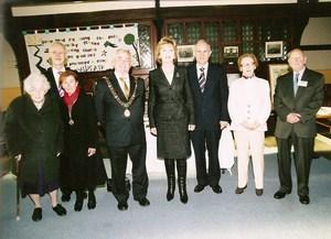 Mini-Trinity Cork 26 Nov 2010 community grp